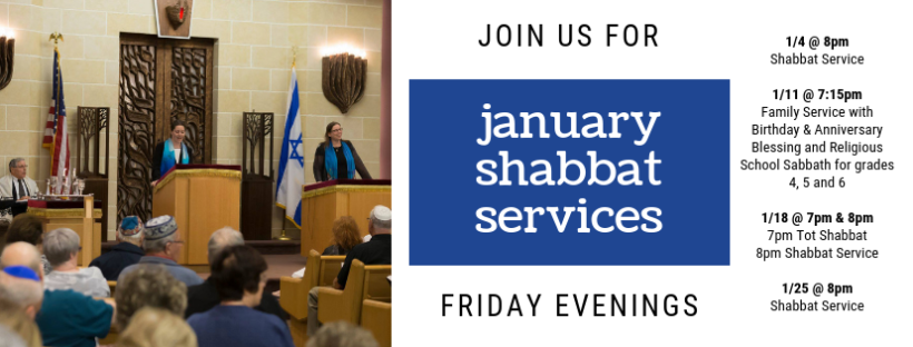 January Services